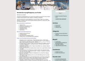 geodeticsurveyingphilippines.com