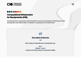 geodynamics.org