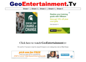 geoentertainment.tv