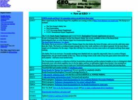 geofex.com
