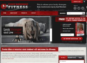 geoffmorehartfitness.com