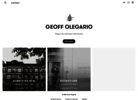 geoffolegario.exposure.co
