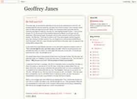 geoffreyjanes.blogspot.com