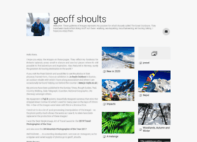 geoffshoults.com