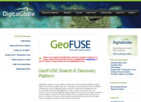 geofuse.geoeye.com