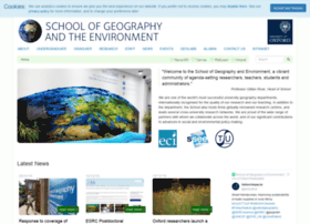 geog.ox.ac.uk