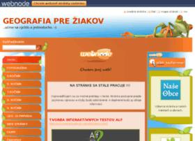 geografiapreziakov.webnode.sk