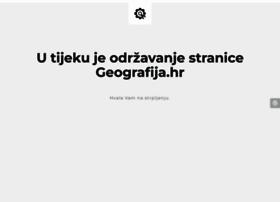 geografija.hr