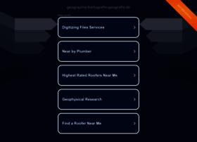geographie-kartografie-geografie.de