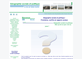 geographie-sociale.org