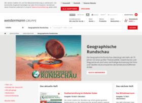 geographischerundschau.de