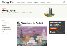geography.about.com