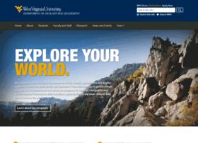 geography.wvu.edu