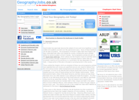 geographyjobs.co.uk