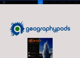 geographypods.com