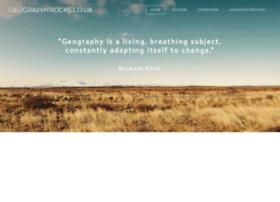 geographyrocks.co.uk