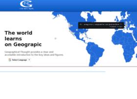 geographysir.com