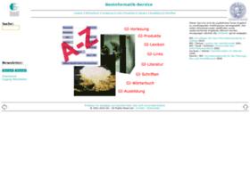 geoinformatik.uni-rostock.de