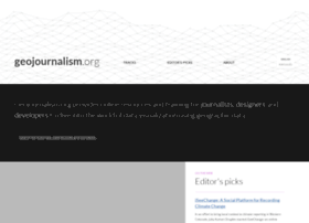 geojournalism.org
