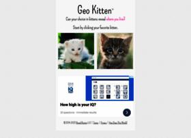 geokitten.com