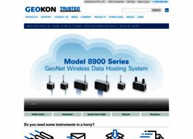 geokon.com