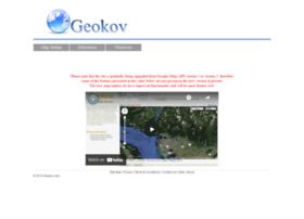 geokov.com