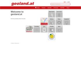 geoland.at