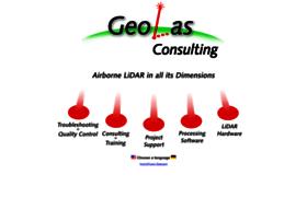 geolas.com