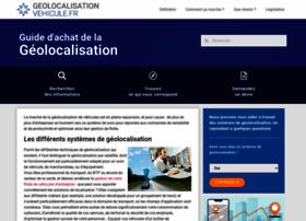 geolocalisation-vehicule.fr