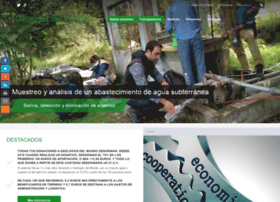 geologosdelmundo.org