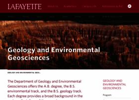 geology.lafayette.edu