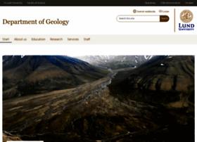 geology.lu.se