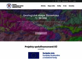 geology.sk