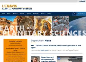 geology.ucdavis.edu