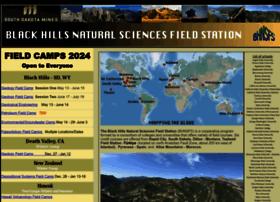 geologyfieldcamp.sdsmt.edu
