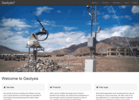 geolysis.com