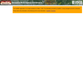 geomac.gov