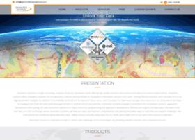 geomaticssystems.com