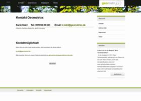 geomatrixx.de