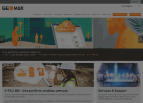 geomax-positioning.com