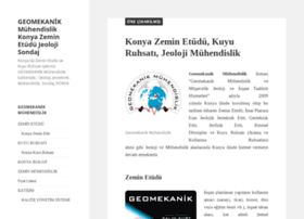 geomekanik.com