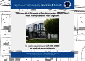 geomet-erfurt.de
