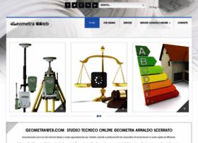 geometraweb.com