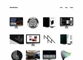 geometrique.co.uk