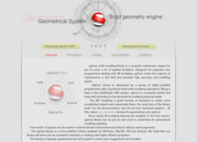 geometros.com