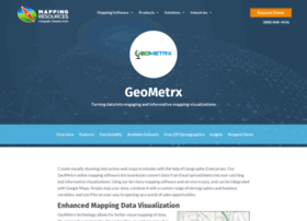 geometrx.com