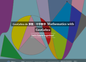 geometry-with-geogebra1.webnode.com
