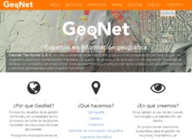 geonet.es