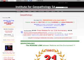 geopathology-za.wikidot.com