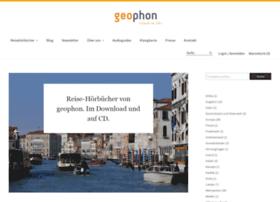 geophon.de